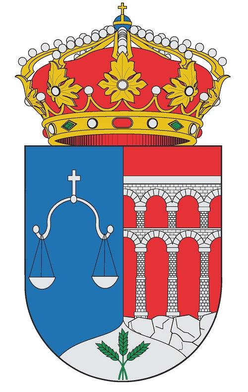 Escudo Villamantilla